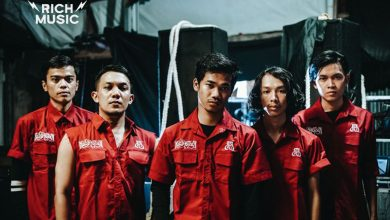 Kill The Fear Rilis Video Klip Belenggu